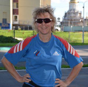 Вахнина Ирина Анатольевна