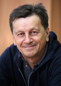 Русанов Григорий Михайлович