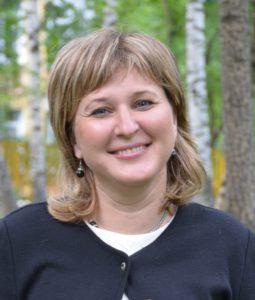 Михно Ирина Николаевна