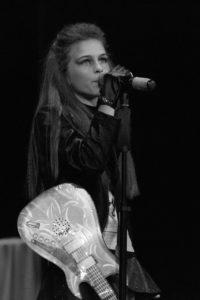 Валерия Вольнова приняла участие во II Международном конкурсе – фестивале «FELICE MUSICA» (11.11.2017).