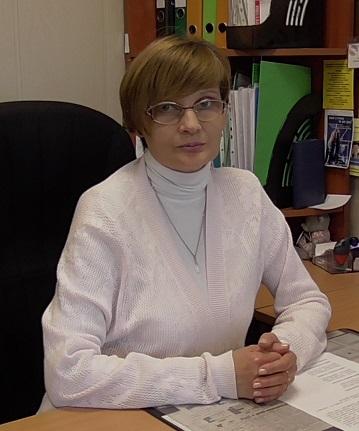 Жукова Ирина Викторовна