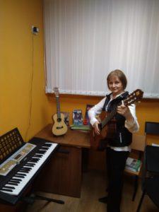 Сиротюк Наталья Николаевна