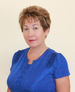 Макаренкова Ольга Евгеньевна