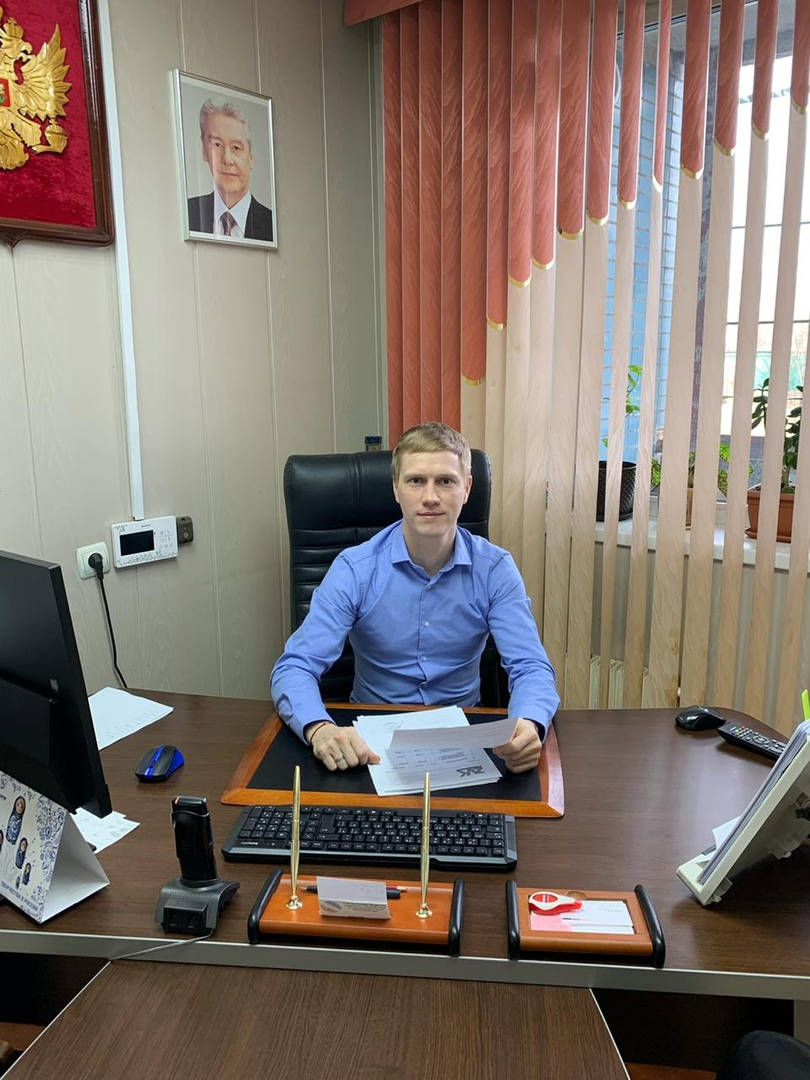 Тарасов Алексей Андреевич