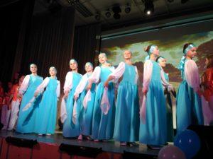 Благотворительный духовно-просветительский концерт «Благодарю!»