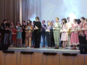 День славянской письменности и культуры (24.05.2021)