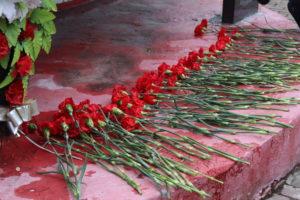 Памятная акция «Помним Беслан» (03.09.2021)