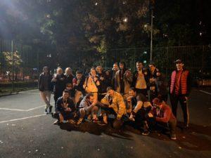 Турнир по стритболу среди уличных команд (17.09.2021)
